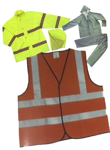 Personal Safety - Vests